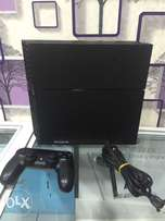 Sony PlayStation 4. (PS4) UK USED.