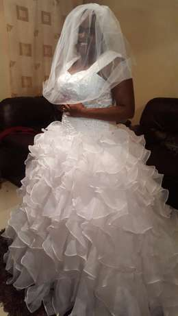 wedding gown Westlands - image 3