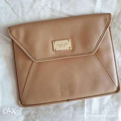 Michael Kors clutch/ipad pouch