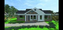 Zuwena homes in Thika