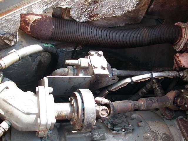 Liebherr LTM 1200 Main Boom 54,5 mtr + Fix jib 22 Luffing jib 63 mtr - 1991 - image 23