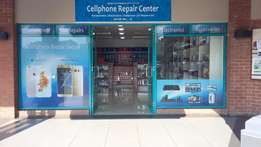 Cellphone Repair Centre For Sale