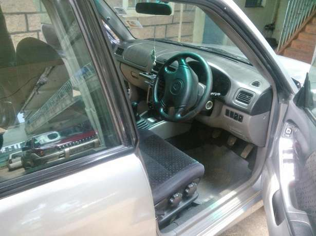 Good condition Ex-UK Forester for sale Lenana - image 5