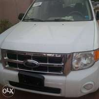 2008 Ford Escape Tokunbo