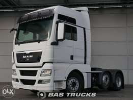 MAN TGX 26.440 XXL - To be Imported