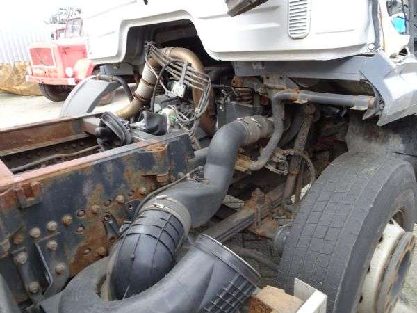 Mercedes-Benz Atego 1828 RHD 4x2 for spare parts - 2013 - image 6