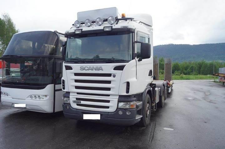 Scania R470 - 2005
