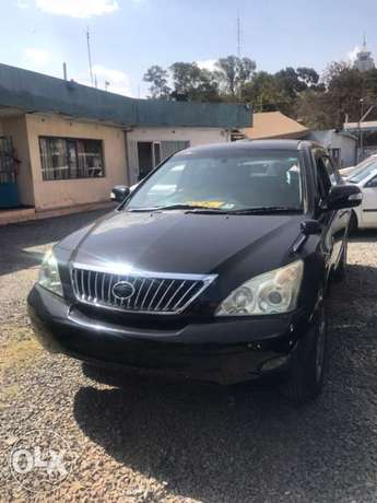 Toyota Harrier Nairobi South - image 1