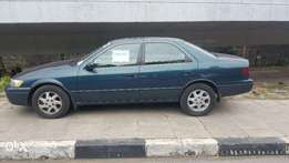 Clean Foreign Used Toyota Camry 1996