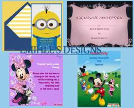 Invitations in event services olx south africa invitationsstationary for all events stopboris Choice Image