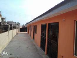 A Newly Built 2 bedroom flat & 5 Mini flats for rent