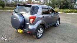 Selling above Toyota Rush KBV192V selling price 900,000.00 Negotiable.