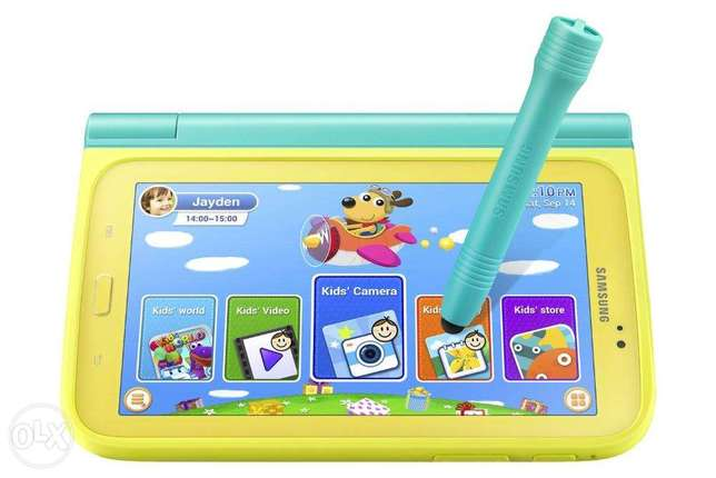 Kids tab 7 with a free WATCH on offer !! Grab NOW... !! Nairobi CBD - image 4