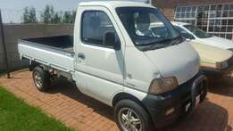 2008 Chana Star 800cc