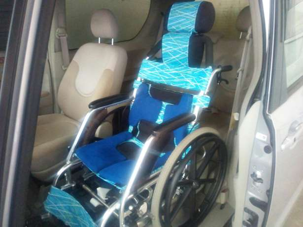 Toyota Porte with wheelchair Mombasa Island - image 2