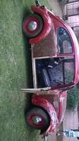 Rat rod beetle to swap for uno or any small car