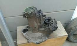 Golf 4 1.6 gearbox for sale