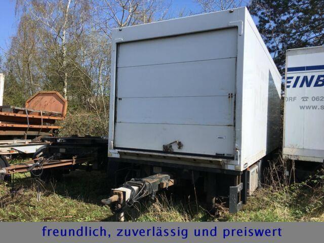 Meyer zako 18 * frigoblock * durchlade * bpw * - 2005