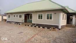brand new 3 bedrooms bungalow