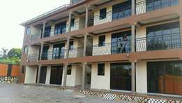 Hotcake apartment for rent in Makerere sir Apollo