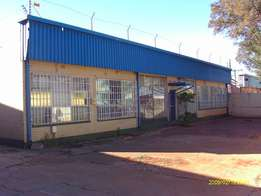 industrial Property to rent in Anderbolt.