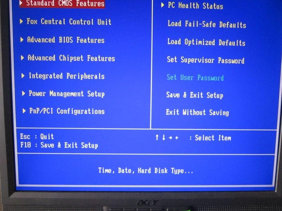 FOXCONN N15235 BIOS WINDOWS 7 64BIT DRIVER DOWNLOAD