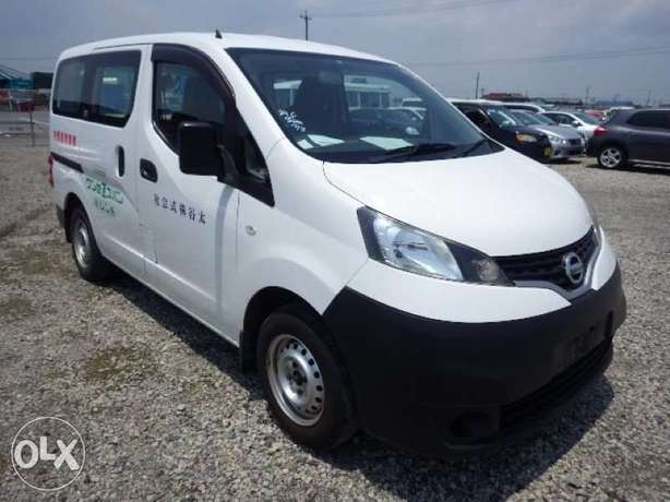 Nissan NV200 Vanette Manual 5 Speed Mombasa Island - image 2