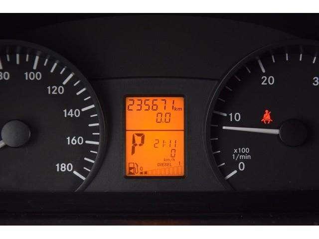 Mercedes-Benz Sprinter 313 Cdi L2h2 Automaat 7traps Airco/navi 0 - 2014 - image 11