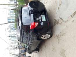 Black first body 2008 Rav4