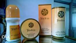 Timeless (4in1 Pack) for Ladies