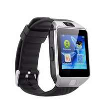 Phone Watch With Camera Silver