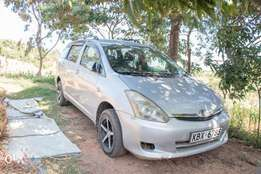 Toyota Wish in very good condition