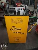 Battery charger /booster