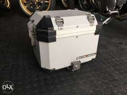 Bmw GS top box