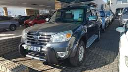 Ford Everest 3.0TDCi
