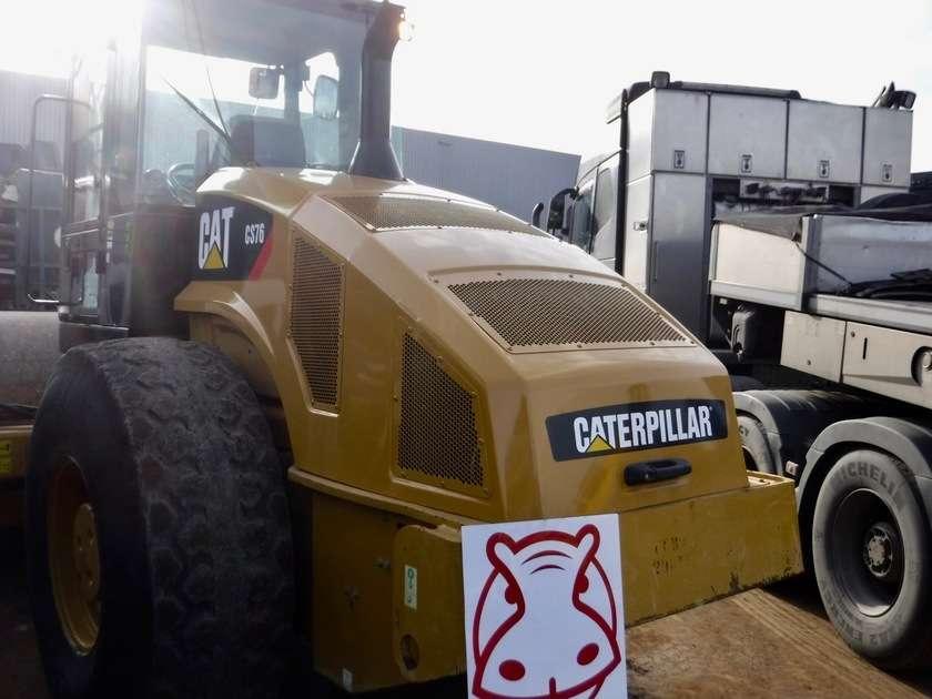 Caterpillar CS76 - 2012 - image 5