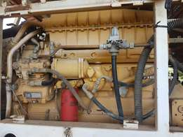 Caterpillar 3306DI engine for sale.