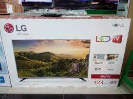 lg 49inches digital tv