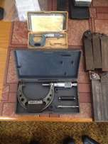 Lathe tools, Inserts and Mices for sale