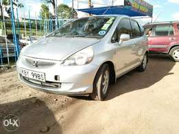 Honda fit quick sell