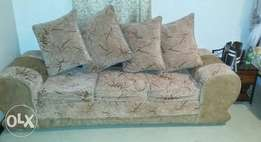 5 seated couch sofa