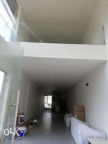 Shop for rent in Adma starting price 600$