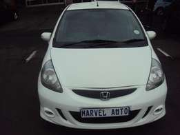 2006 honda jazz 1.5 for R75000