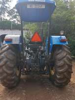 Newholland Tractor 8030 4X4