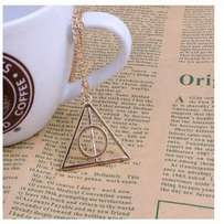 Deathly Hallows chain's