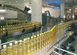 Vegetable Oil Company Including Cashew Process, Water Bottling Factory