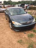 Tincan Cleared 2004 Toyota Camry LE Big Daddy In Excellent Condition.