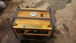 8.1kva Thermocool generator for sell