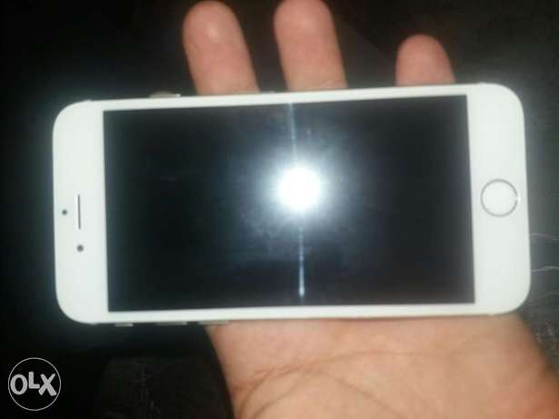 Iphone 6 64 zeroo للبيع فقط