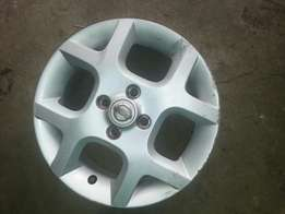 Rims for nissan tiida bluebird
